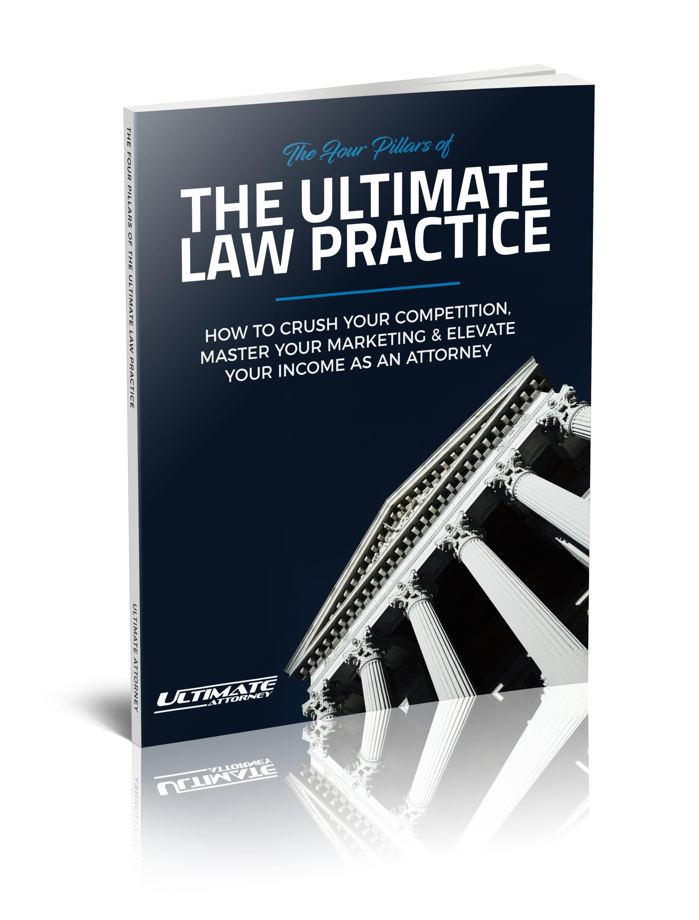 Legal Marketing Fundamentals